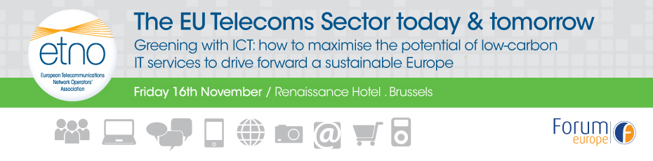 Greening with ICT: how to maximise the potential of low-carbon IT services to drive forward a sustainable Europe
