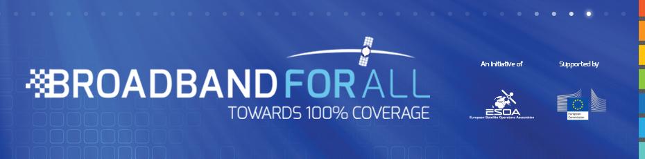 Risultati immagini per broadband for all
