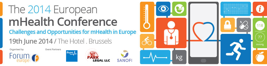 The European mHealth Conference
