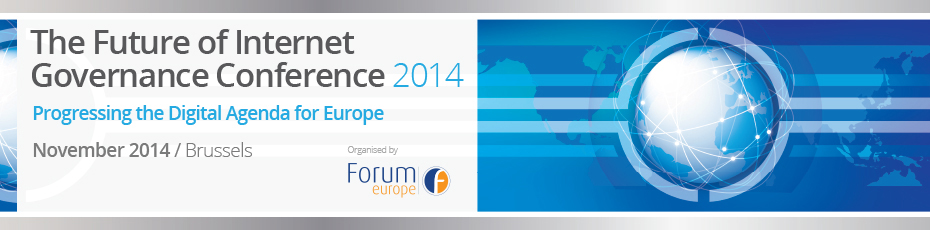 European Internet Governance Conference