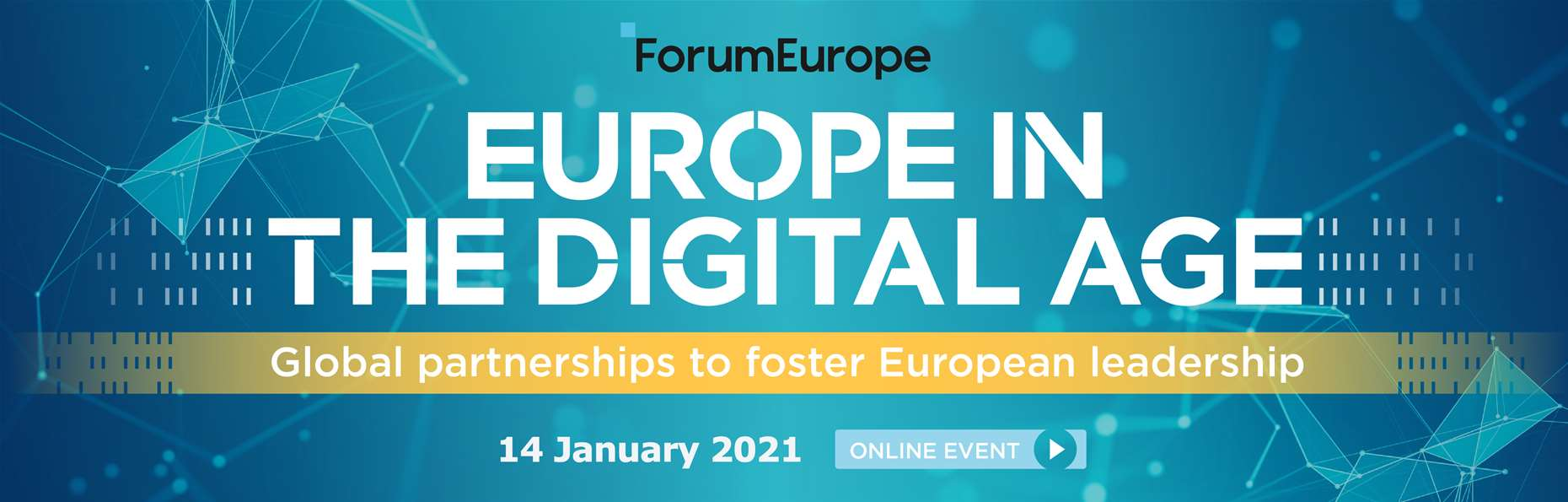 Europe in the Digital Age