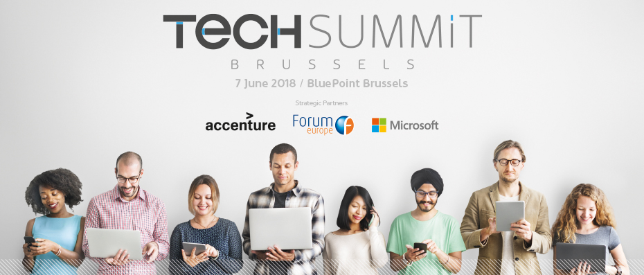 Brussels Tech Summit