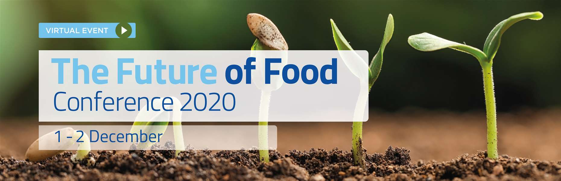 EIT Future of Food Conference 2020