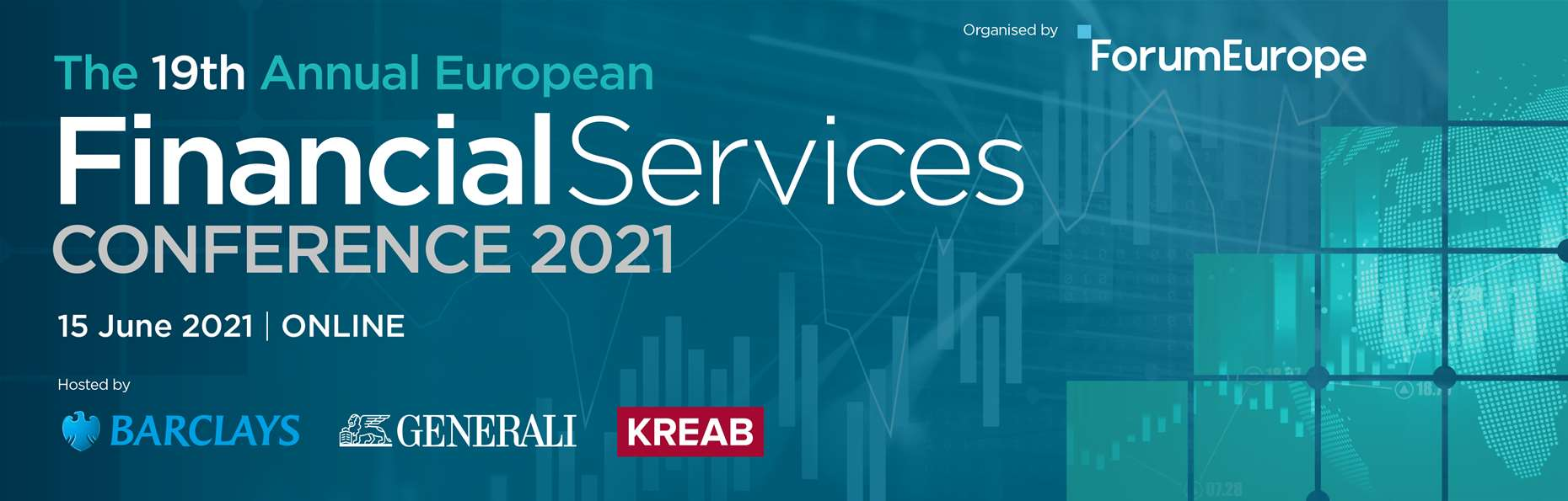 The 19th Annual European Financial Services Conference