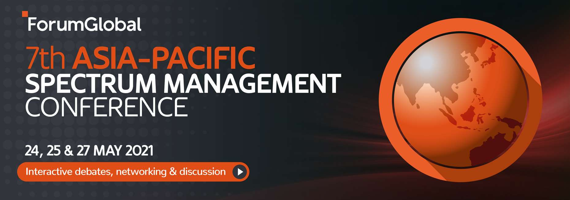 7th Annual Asia Pacific Spectrum Management Conference