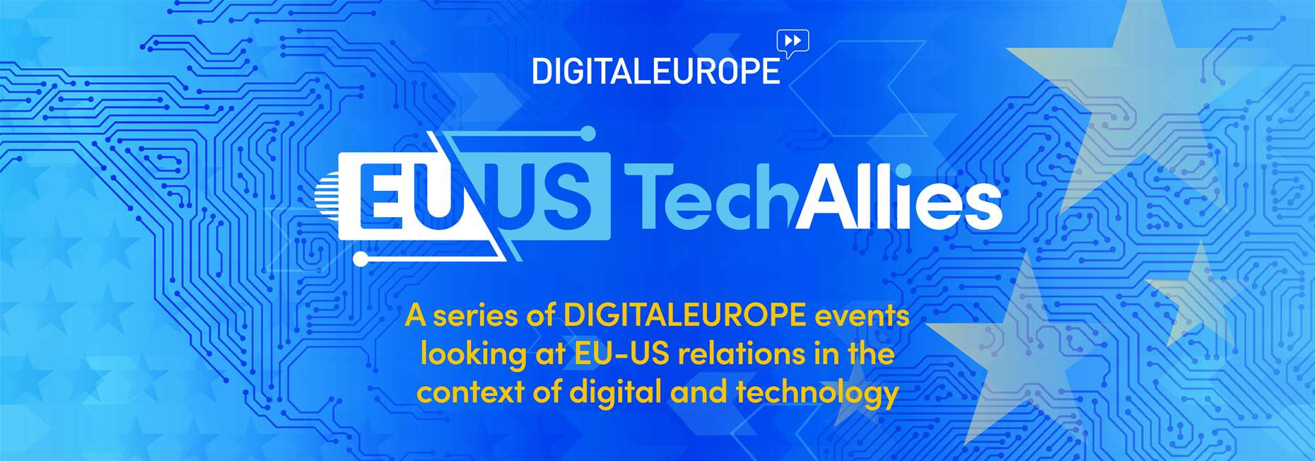 EU US Tech Allies Series