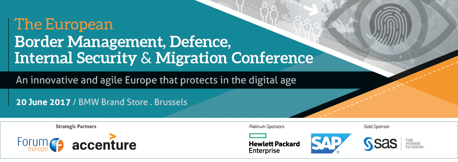 The European Border Management, Defence, Internal Security & Migration Conference