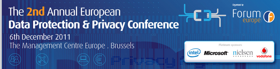 The 2nd Annual European Data Protection and Privacy Conference