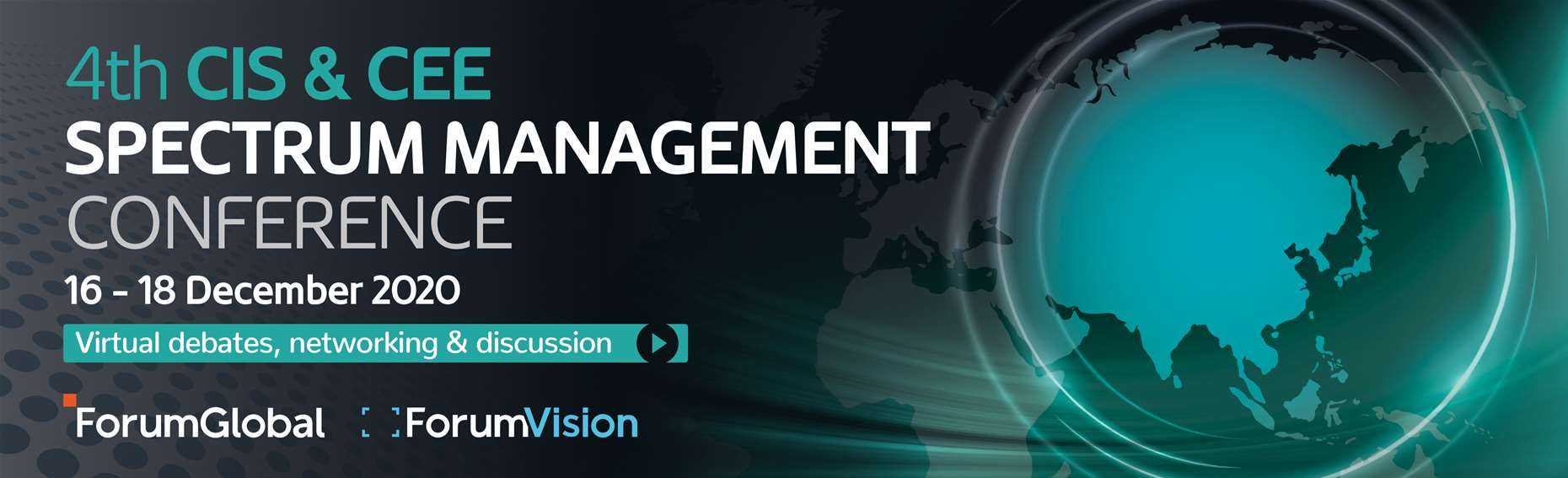 The CIS & CEE Spectrum Management Conference