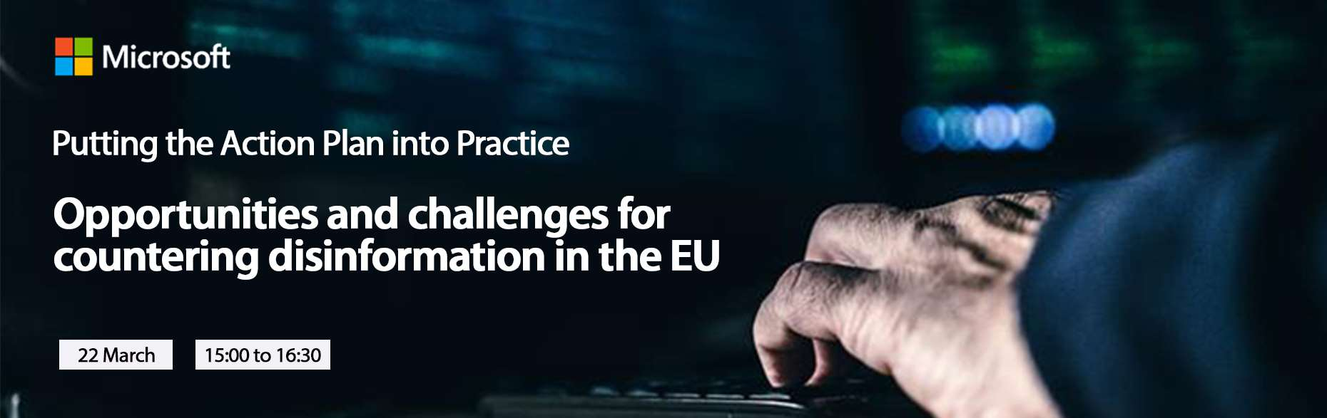 Opportunities and challenges for countering disinformation in the EU: Putting the Action Plan into Practice