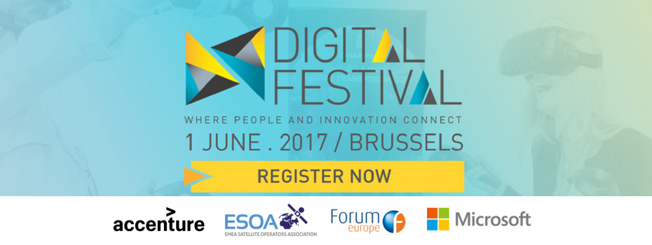 The Digital Festival 2017