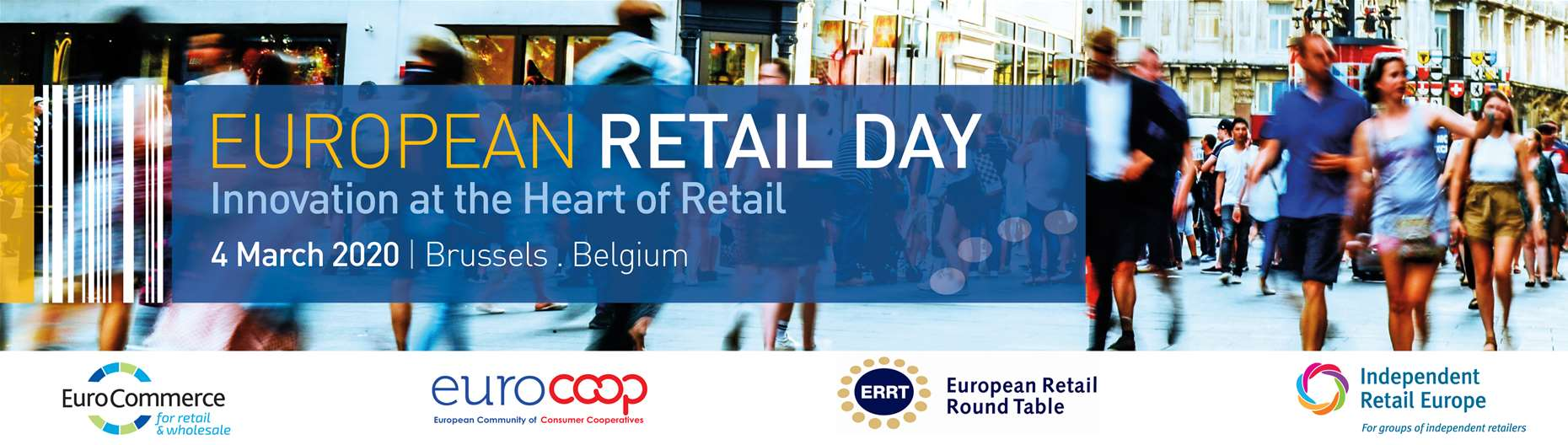 European Retail Day 2020