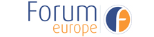 Organised by Forum Europe