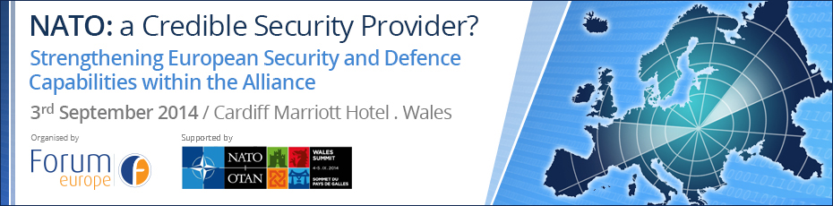 NATO: a Credible Security Provider?
