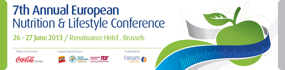 The 7th Annual European Nutrition and Lifestyle Conference