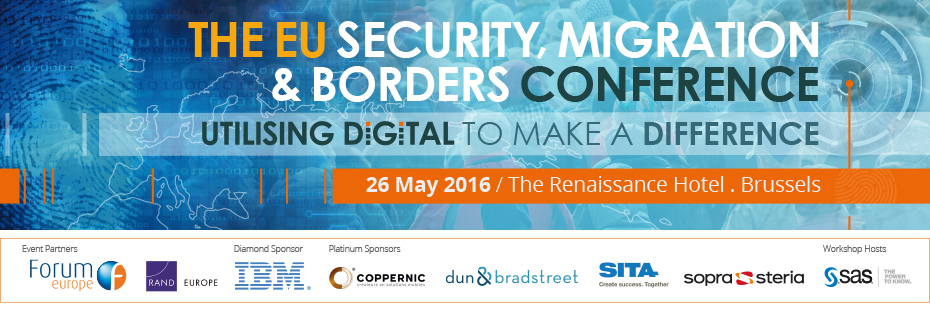 Security, Migration and Borders: Utilising Digital to Make a Difference