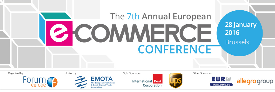 The 7th Annual European E-Commerce Conference,