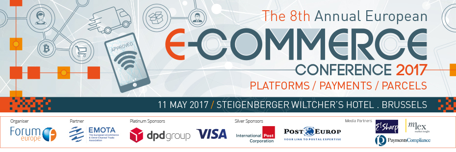 The 8th Annual European Ecommerce Conference