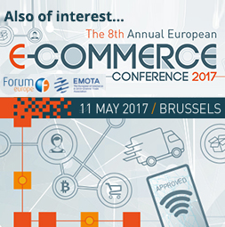 E-commerce Conference 2017