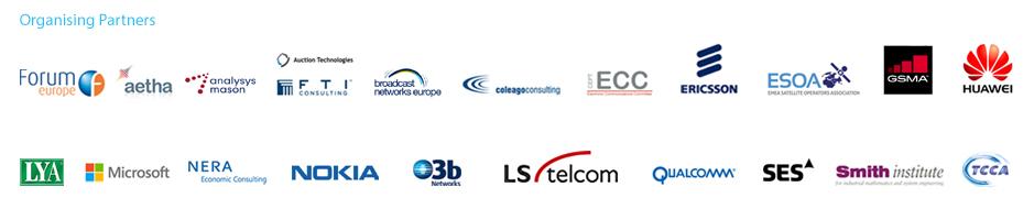 12th Annual European Spectrum Management Conference | Speaker