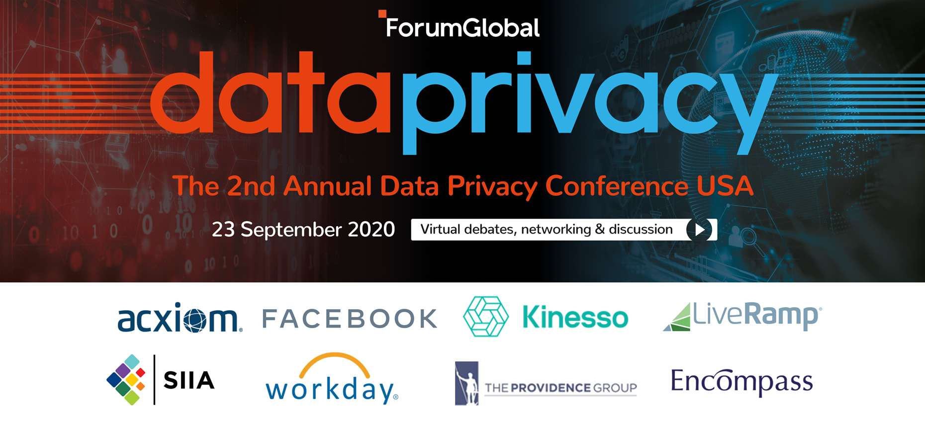 The 2nd Annual Data Privacy USA Conference