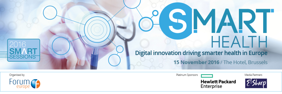 Smart Health: Digital Innovation driving smarter health in Europe