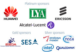 Sponsors of this event