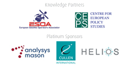 Conference sponsors and partners