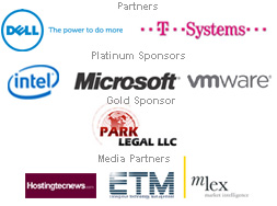 Partners and Sponsors