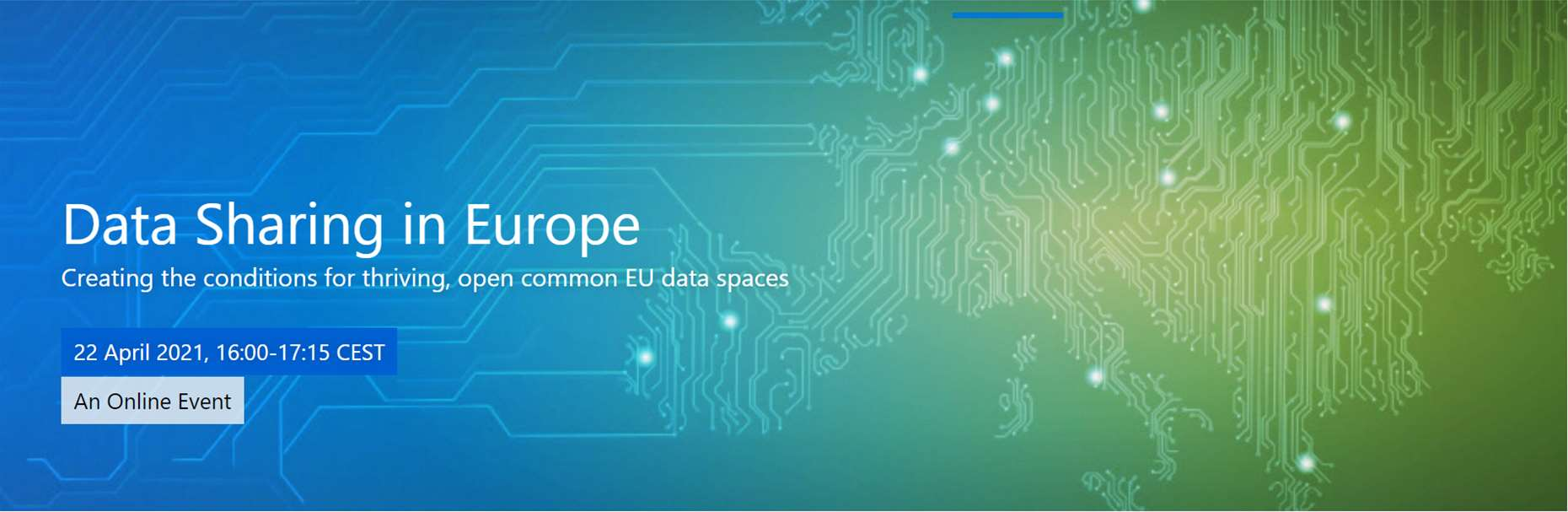 Data sharing in europe