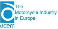 ACEM - the motorcycle industry in Europe