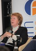 Marie Donnelly, Director, Renewables, Research and Innovation, Energy Efficiency, DG Energy, European Commission