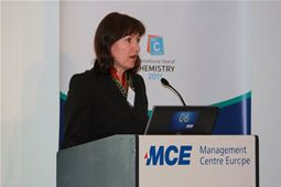 Martina Bianchini, Dow on REACH, SAICM and TSCA