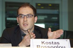 Kostas Rossoglou, Senior Legal Officer, BEUC
