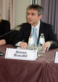 Simon Busuttil, MEP, examining whether the right balance between consumer choice and protection has been reached
