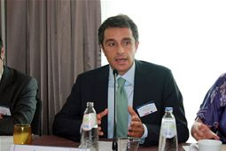 Antonio Costanzo, Head of Sport Integrity and Regulation, Bwin.Party
