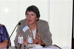 Helen Day, Consultant, Helen Day Consulting and Head of European Policy, European Sponsorship Association