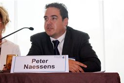 Peter Naessens, Head of Unit, Regulatory Advice, Research and Development, Belgian Gaming Commission
