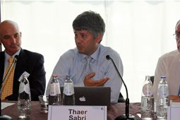 Thaer Sabri, Chief Executive, Electronic Money Association