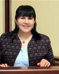 Саиба Хасанова